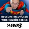 Logo du podcast SWR3 Reuschs Wochenrückblick | SWR3