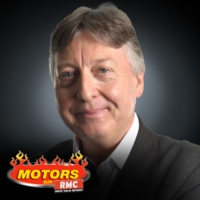 Logo of the podcast RMC - Motors