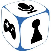 Logo du podcast Ludologies, le podcast du jeu sous toutes ses formes