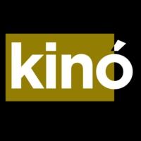 Logo of the podcast Kinótico