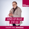 Logo of the podcast Kind of Blue été 59