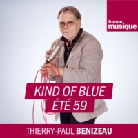 Logo du podcast Kind of Blue 4/4 : Destin et héritage de Kind of Blue, aimez-vous Miles ?