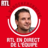 Logo of the podcast RTL - RTL En direct de l'Equipe