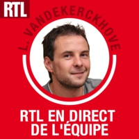 Logo of the podcast RTL En direct de l'Equipe du 23 août 2015