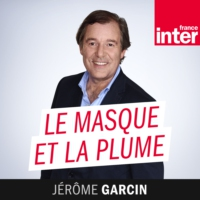 Logo du podcast France Inter - Le Masque et la Plume