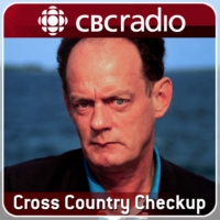 Logo du podcast CBC Radio - Cross Country Checkup from CBC Radio