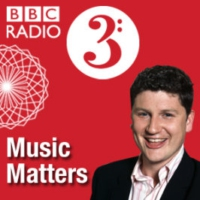 Logo du podcast BBC Radio 3 - Music Matters