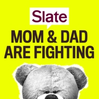 Logo of the podcast Slate's Mom and Dad Are Fighting