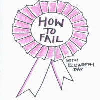 Logo du podcast S6, Ep4 How to Fail: Lisa Taddeo