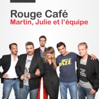 Logo of the podcast Rouge FM - Rouge Café