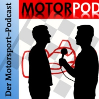 Logo du podcast 86 - GP Australien