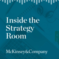 Logo du podcast Inside the Strategy Room