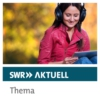 Logo of the podcast SWR Aktuell Thema