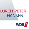 Logo du podcast WDR 2 Lurch-Peter Hansen