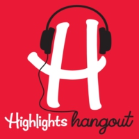 Logo of the podcast Highlights Hangout