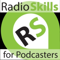 Logo du podcast RSP Episode 11 - The Podcast Presenters Checklist