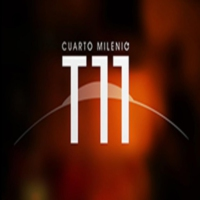 Logo of the podcast CUARTO MILENIO