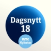 Logo of the podcast Dagsnytt 18