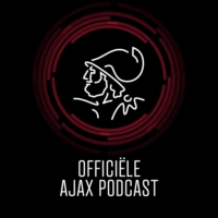 Logo du podcast #55 Onana, Traoré, Van der Sar en Méndez in de Ajax Podcast International