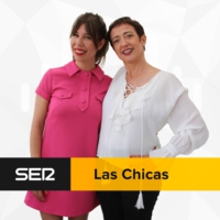Logo of the podcast Las Chicas