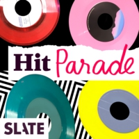 Logo of the podcast Hit Parade | Music History and Music Trivia