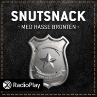 Logo of the podcast 111. Poliser läser barnsagor i Vivalla
