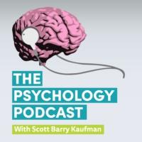 Logo of the podcast The Psychology Podcast