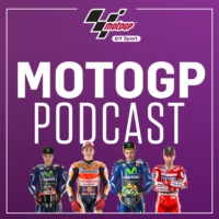 Logo du podcast BT Sport MotoGP Podcast