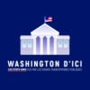 Logo du podcast Washington d'ici