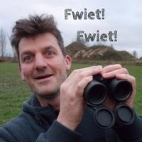 Logo du podcast Fwiet! Fwiet!