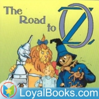 Logo du podcast 20 - Princess Ozma of Oz