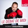 Logo du podcast France Inter - Le Débat De Midi