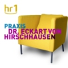 Logo of the podcast hr1 Praxis Dr. Eckart von Hirschhausen