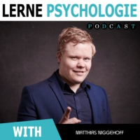 Logo of the podcast Psychologisch optimales Storytelling im Marketing