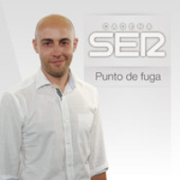 Logo of the podcast Cadena SER - Punto de fuga