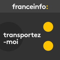 Logo du podcast Transportez-moi. Viva Technology révolutionne les transports
