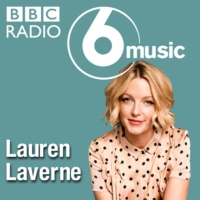 Logo of the podcast Lauren Laverne
