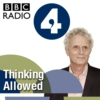 Logo of the podcast Thinking Allowed