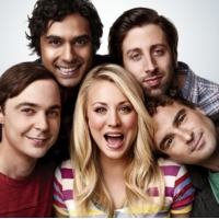 Logo du podcast BiteSize Big Bang Theory