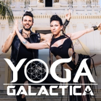Logo du podcast Yoga Galactica