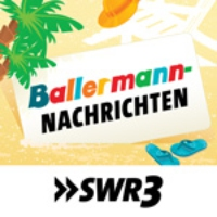 Logo of the podcast SWR 3 - Ballermann-Nachrichten