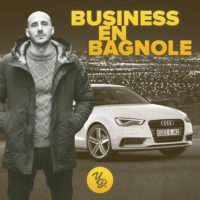Logo du podcast Business en Bagnole !