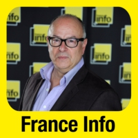 Logo du podcast franceinfo - Question d'immobilier