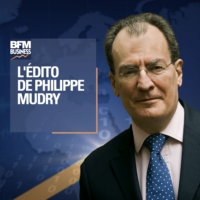 Logo of the podcast BFM : 22/11 - La chronique de Philippe Mudry