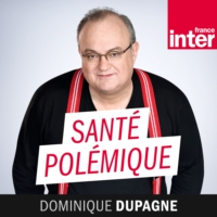 Logo of the podcast Santé polémique