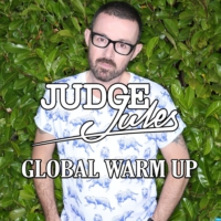 Logo of the podcast JUDGE JULES PRESENTS THE GLOBAL WARM UP EPISODE 642