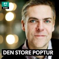 Logo of the podcast Den Store Poptur
