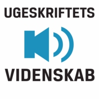Logo du podcast Ugeskrift for læger