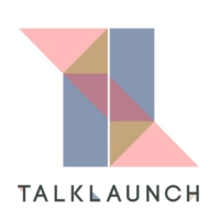 Logo of the podcast Talklaunch Podcast