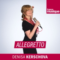 Logo of the podcast Le programme musical de Denisa Kerschova : Au-delà des étoiles
